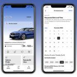 BMW:ltä uuden sukupolven My BMW- ja MINI-sovellukset