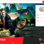 Minkälainen kasino on sankaruuteen perustuva Vegas Hero kasino